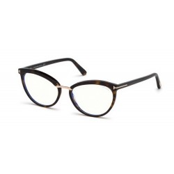 Tom Ford FT 5551-B - 052 Avana Oscura