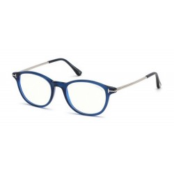 Tom Ford FT 5553-B - 090 Blu Brillante