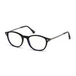 Tom Ford FT 5553-B - 001 Nero Lucido