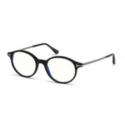Tom Ford FT 5554-B - 001 Nero Lucido