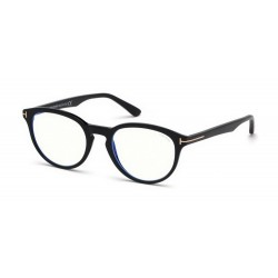 Tom Ford FT 5556-B - 001 Nero Lucido