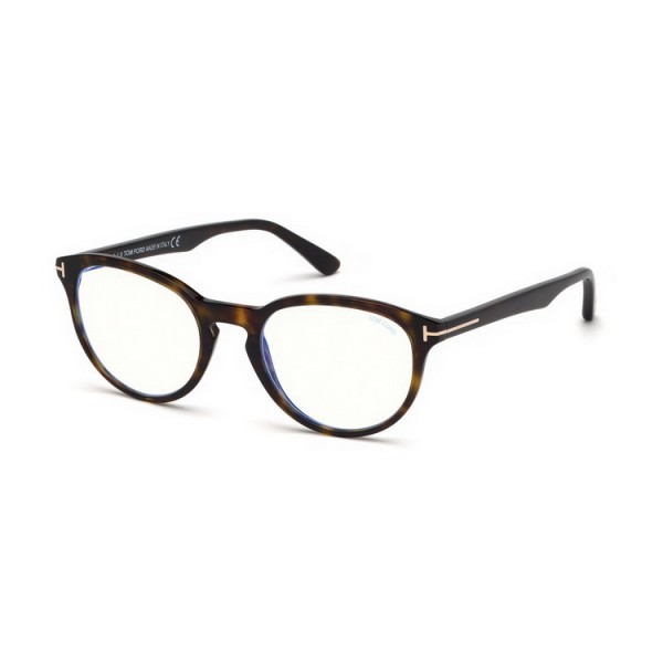 Tom Ford FT 5556-B - 052 Avana Oscura