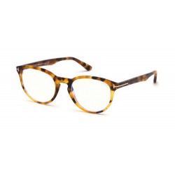 Tom Ford FT 5556-B - 055 Avana Chiazzata