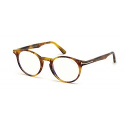 Tom Ford FT 5557-B - 055 Avana Chiazzata