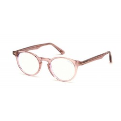 Tom Ford FT 5557-B - 072 Rosa Splendente