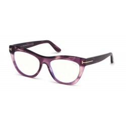 Tom Ford FT 5559-B - 055 Avana Chiazzata