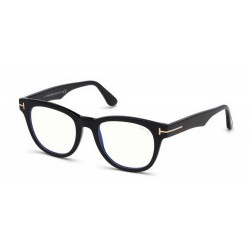 Tom Ford FT 5560-B - 001 Nero Lucido