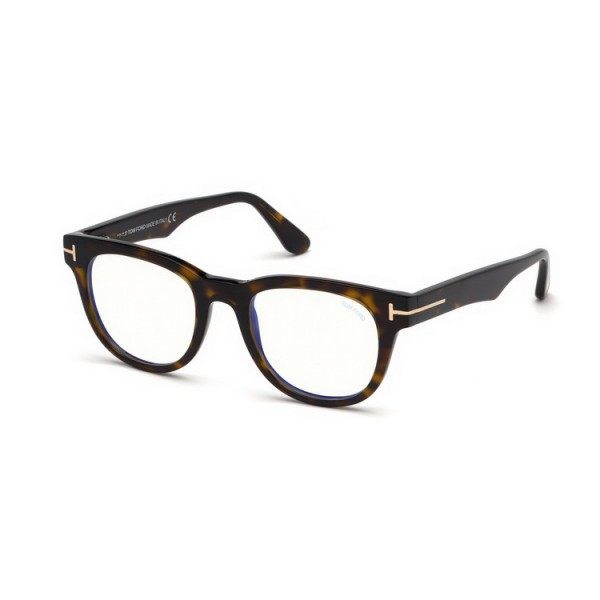 Tom Ford FT 5560-B - 052 Avana Oscura