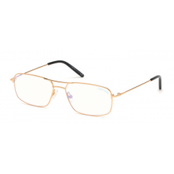 Tom Ford FT 5582-B - 030 Oro Lucido Endura