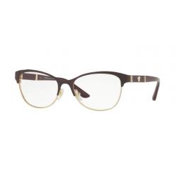 Versace VE 1233Q - 1418 Melanzana / Oro Pallido