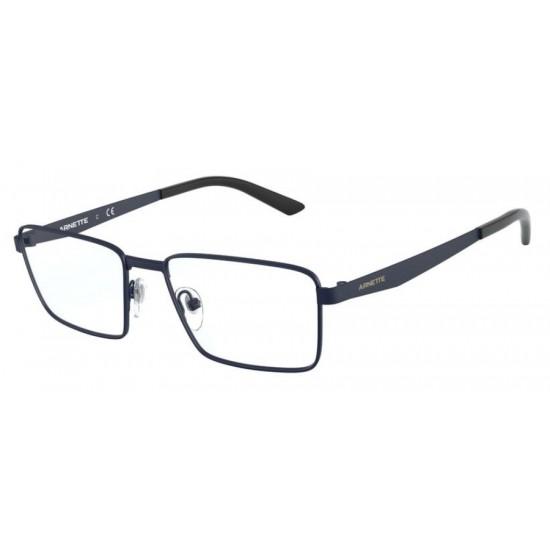 Arnette AN 6123 - 716 Blu Opaco | Occhiale Da Vista Uomo