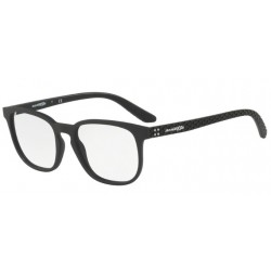 Arnette AN 7139 Dialed 01 Nero Opaco
