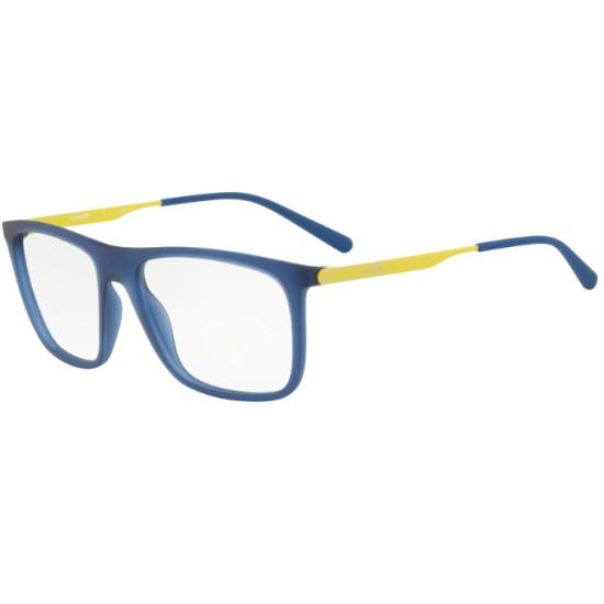 Arnette AN 7145 Shove It 2524 Blu Opaco   Occhiale Da Vista Uomo
