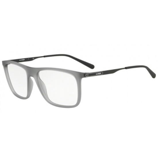 Arnette AN 7145 Shove It 2525 Grigio Opaco | Occhiale Da Vista Uomo