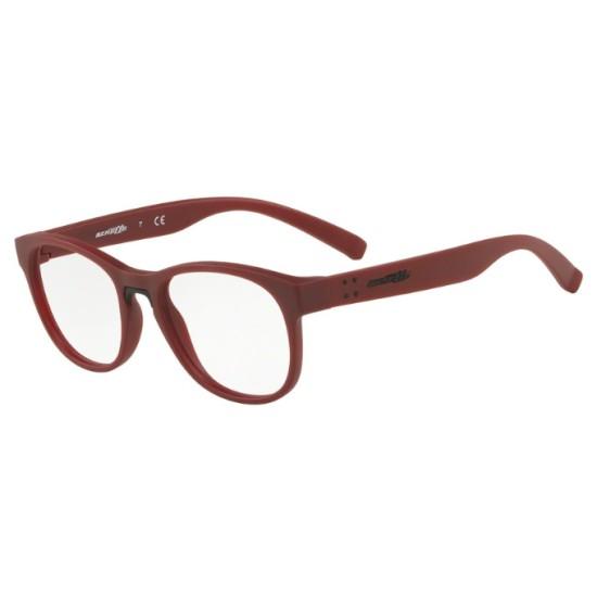 Arnette AN 7158 Skrill 2568 Bordeaux Opaco | Occhiale Da Vista Uomo