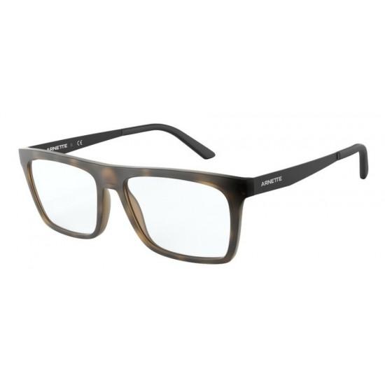 Arnette AN 7174  2375 Avana Opaca | Occhiale Da Vista Uomo