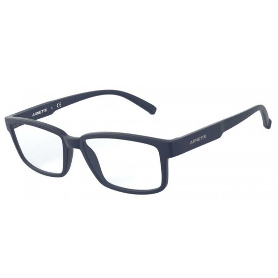 Arnette AN 7175  2520 Blu Opaco | Occhiale Da Vista Uomo