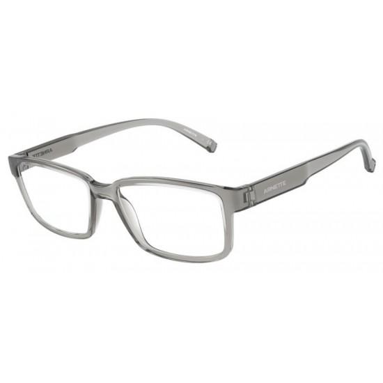 Arnette AN 7175  2590 Grigio Trasparente | Occhiale Da Vista Uomo