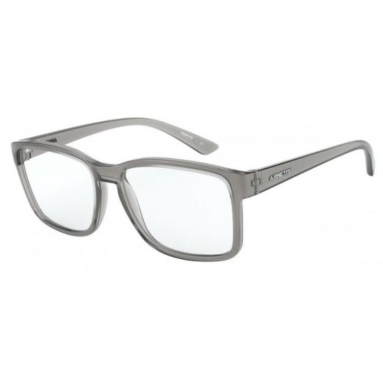 Arnette AN 7177 - 2590 Grigio Trasparente | Occhiale Da Vista Uomo