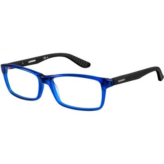 Carrera CA8800 - 1HI Trns Blu Nero Opaco