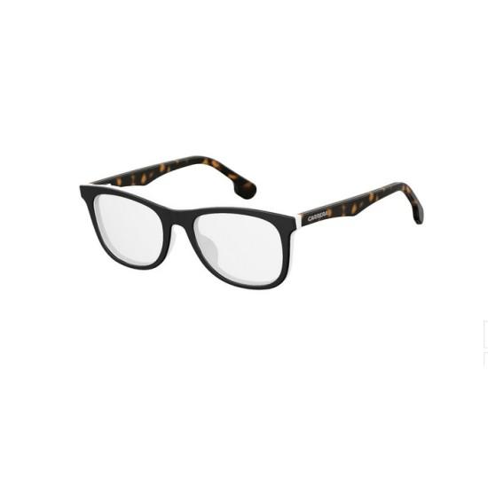 Carrera CA CARRERINO 63 - 80S Nero Bianco | Occhiale Da Vista Bambino