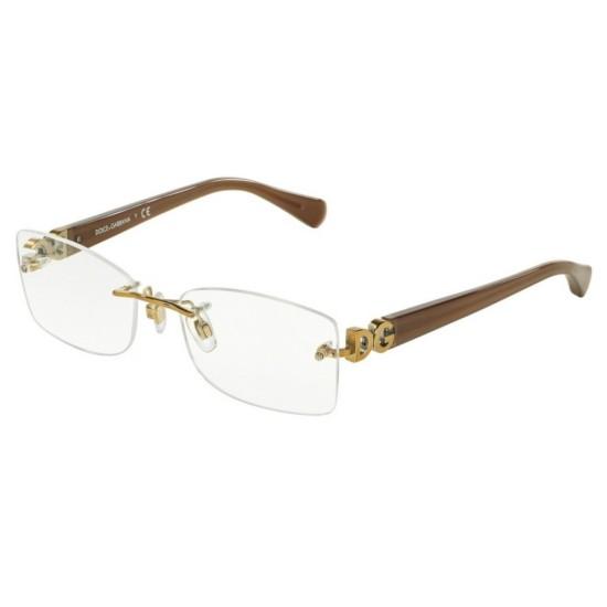 Dolce & Gabbana DG 1278 488 Oro Opaco