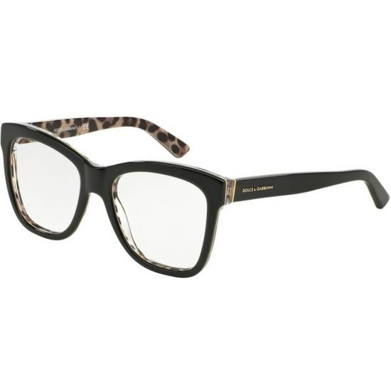Dolce & Gabbana DG 3212 2857 Nero
