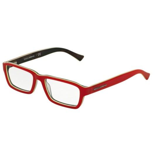 Dolce & Gabbana DG 3230 2951 Rosso