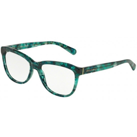 Dolce & Gabbana DG 3244 2911 Verde