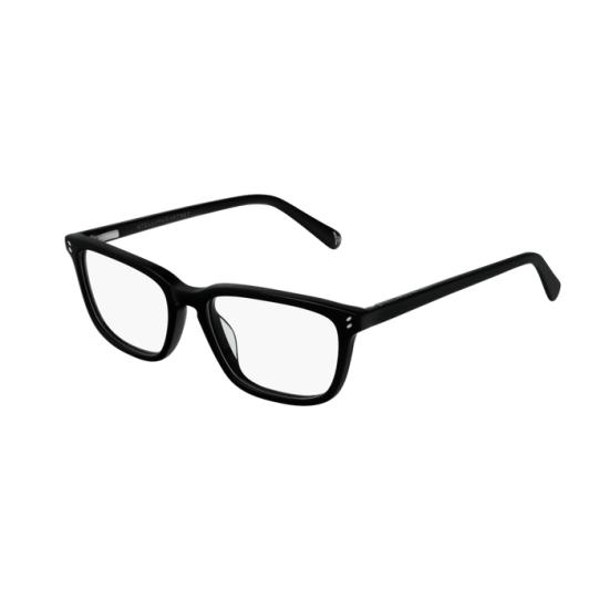 Stella McCartney SK0051O - 001 Nero | Occhiale Da Vista Bambino
