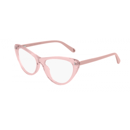 Stella McCartney SK0053O - 003 Rosa | Occhiale Da Vista Bambino