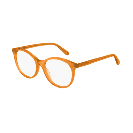 Stella McCartney SK0054O - 003 Arancia | Occhiale Da Vista Bambino