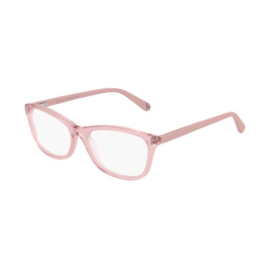 Stella McCartney SK0055O - 003 Rosa | Occhiale Da Vista Bambino