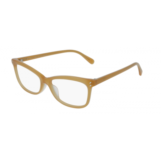 Stella McCartney SC0156O - 004 Giallo