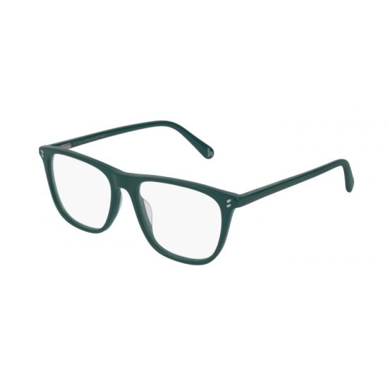 Stella McCartney SK0043O - 005 Verde   Occhiale Da Vista Bambino