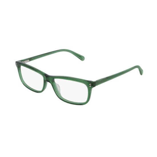 Stella McCartney SK0044O - 006 Verde | Occhiale Da Vista Bambino