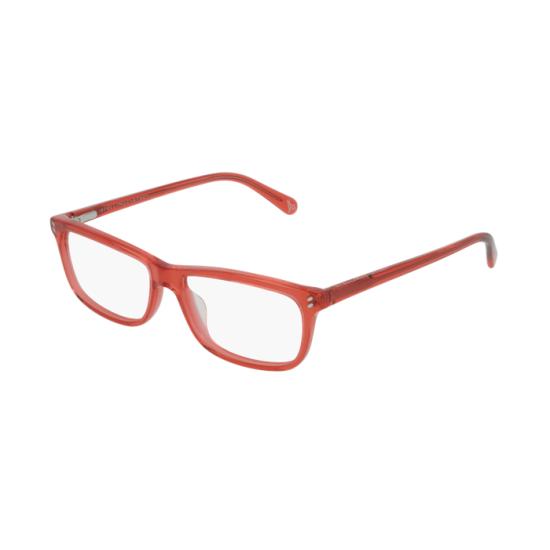 Stella McCartney SK0044O - 007 Rosso | Occhiale Da Vista Bambino