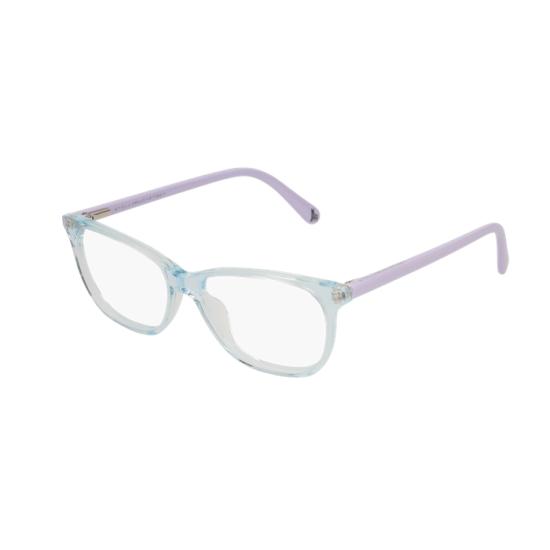Stella McCartney SK0045O - 003 Azzurro   Occhiale Da Vista Bambino
