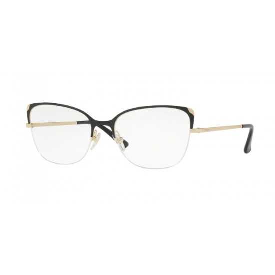 Vogue VO 4077 - 352 Nero | Occhiale Da Vista Donna