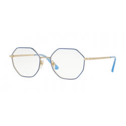 Vogue VO 4094 - 5090 Bluette / Oro Pallido Opaco