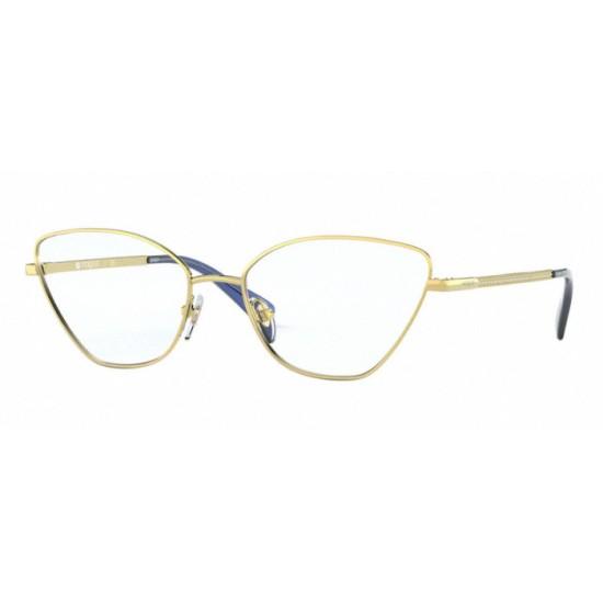 Vogue VO 4142B - 848 Oro Pallido | Occhiale Da Vista Donna