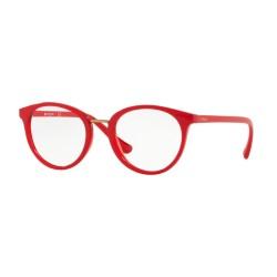 Vogue VO 5167 - 2621 Superiore Rosso / Rosso Trasparente
