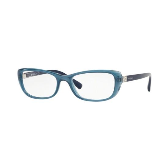 Vogue VO 5191B - 2534 Opale Azzurro | Occhiale Da Vista Donna