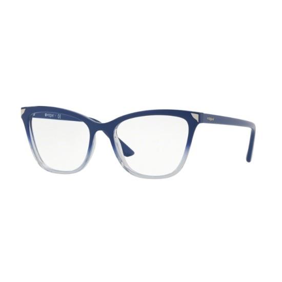 Vogue VO 5206 2641 Azzurro Trasparente Blu Graduato