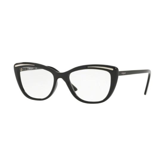 Vogue VO 5218 - W44 Nero | Occhiale Da Vista Donna