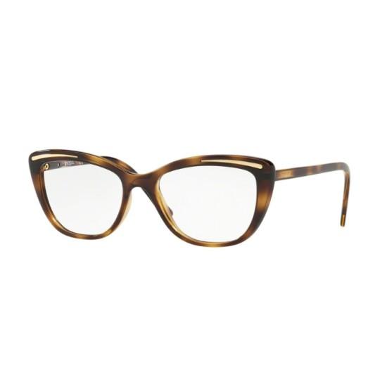 Vogue VO 5218 - W656 Avana Oscura | Occhiale Da Vista Donna