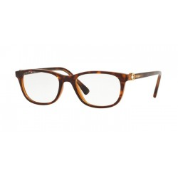 Vogue VO 5225B - 2386 Scuro Havana / Marrone Chiaro Transp