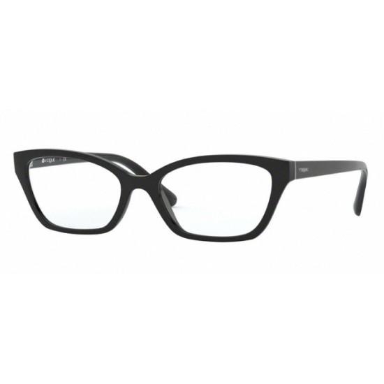 Vogue VO 5289 - W44 Nero | Occhiale Da Vista Donna