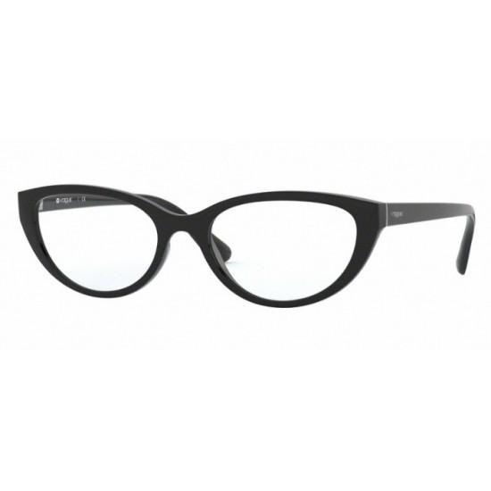 Vogue VO 5290 - W44 Nero | Occhiale Da Vista Donna