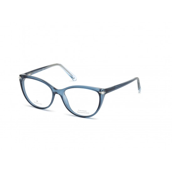Swarovski SK5245 - 084 Bluee Chiaro Lucido